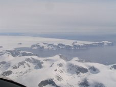 Goodbye to Baffin Island