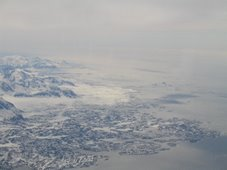 The Greenland Coast