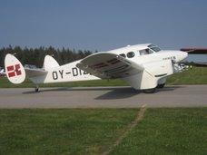 Danish Built KZ-4