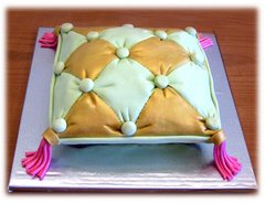 Nicolette's Cake