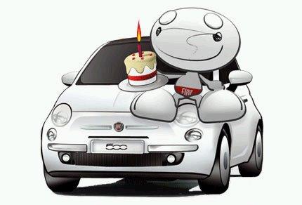 Anecdotas en Auto
