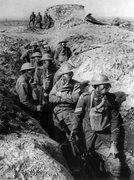 I Guerra Mundial  (1914-1918)