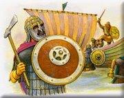 Vikingues / Normandos