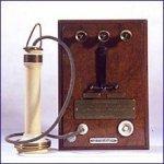 Telefon Klasik