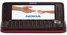 New Nokia E90 Communicator
