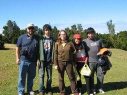 campamento calbuco 2007