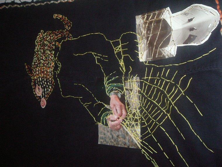 Anatomia Vestida