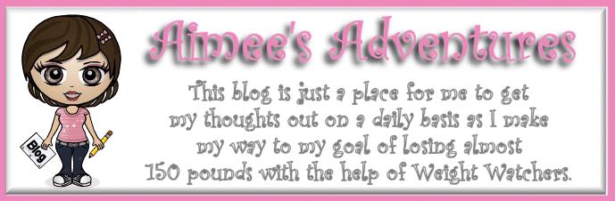 Aimee's Adventures