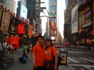 Time Square, NY, USA, 2006