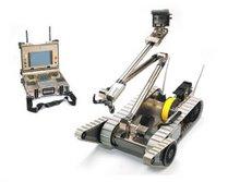 iRobot's Packbot