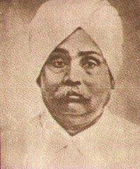 Ch. Lala Lajpat Arya
