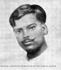 Chandra Shekhar Ajad