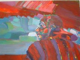Proyecto Arte:Periodismo Migrantes 2006/Migrant Art:journalism project