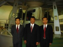 Astronaut Research and Training Center of China