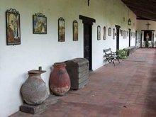 Galerías del Convento