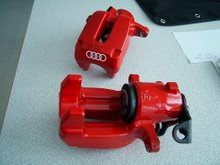 Audi A4 or Jetta VR6 rear calipers