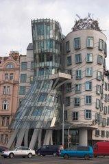 Edificio Danzante