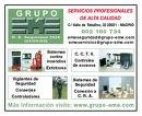 Empresa de Servicios