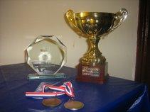 Fotos de los Trofeos