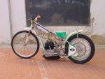 Bultaco Astro