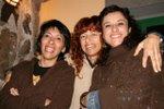 Trio alegre