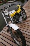 Yamaha trial