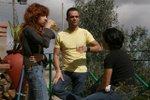 El Caena, Mary Carmen e Inma