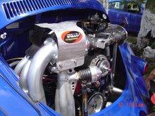 motores en perfecto estado