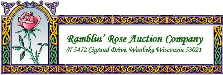 Ramblin Rose Auction Company and Consignment House