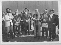 Inauguración Ronda Sur- 1991