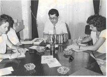 Las ruedas de prensa del Alcalde Gozalbo- 1988