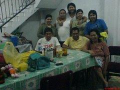 Di Rumah Medan, Juli 2006