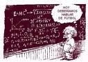 Mi profesor de física