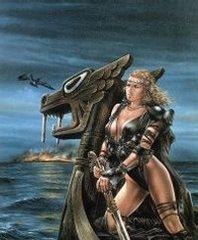 El Barco del Dragón