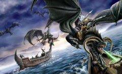 Atacando al Barco