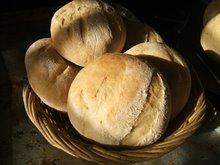 Pan Casero de Patricia