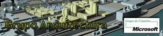 Grupo Arquitectura MUG