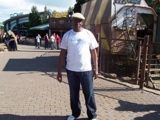 MR I MUTANHAURWA LAMENTS: