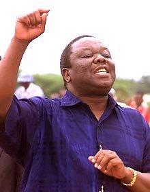 """@#%*....""""Mugabe ndakamuudza kuti Chidembo tamba-tamba: ini muswe ndakabata..(muswe i-Economy!)"""""""