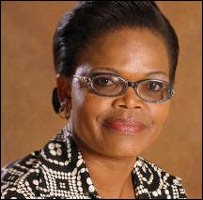 LAW SOCIETY PRES BEATRICE MTETWA!