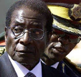 IMPORTANT MUGABE INTERVIEW!!!