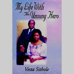 """THE REV NDABANINGI SITHOLE: THE UNSUNG HERO!"""