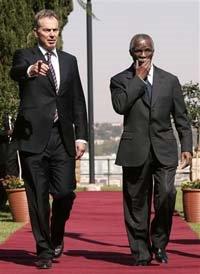 MR DANIEL MOLOKELA LOOKS CRITICALLY AT THE ZIM CRISIS!!!!