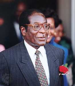 "AN ANALYST'S VIEW OF ""THIS MAN, ROBERT MUGABE!!!"""