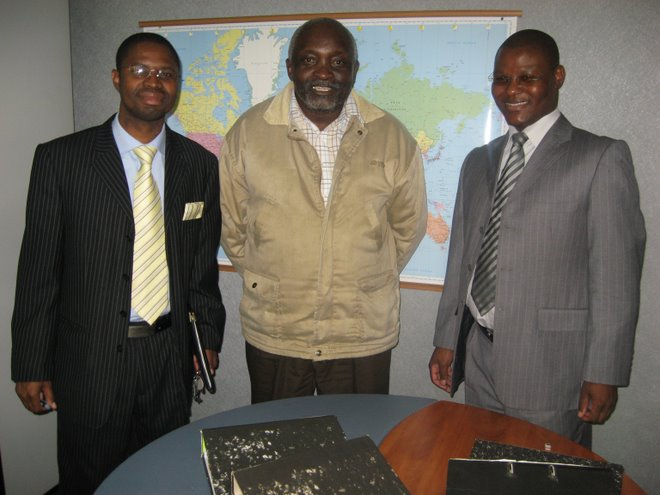 RADICAL SOLDIER WITH FRIENDS OF ZIMBABWE!!!!!