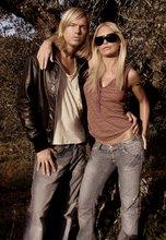 Patrick och Olinda