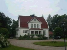 mitt hus