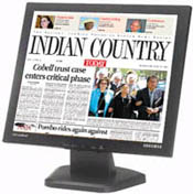 INDIAN COUNTRY  *Noticias indígenas en inglés