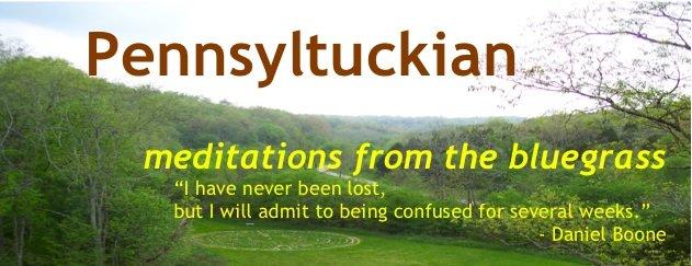 Pennsyltuckian