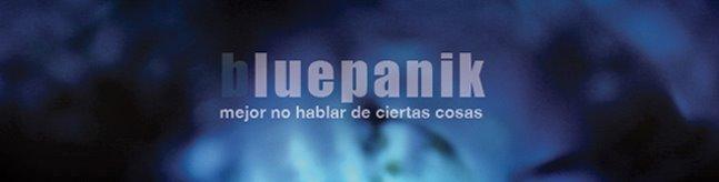 bluepanik